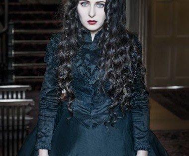 Rita Ramnani - Hedda Gabler (5)