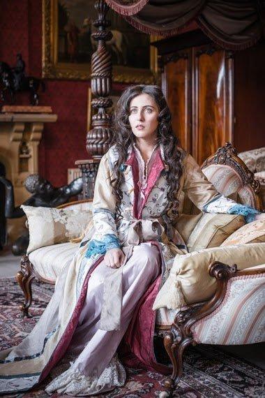 Rita Ramnani - Hedda Gabler (7)