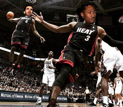 Drake Future4